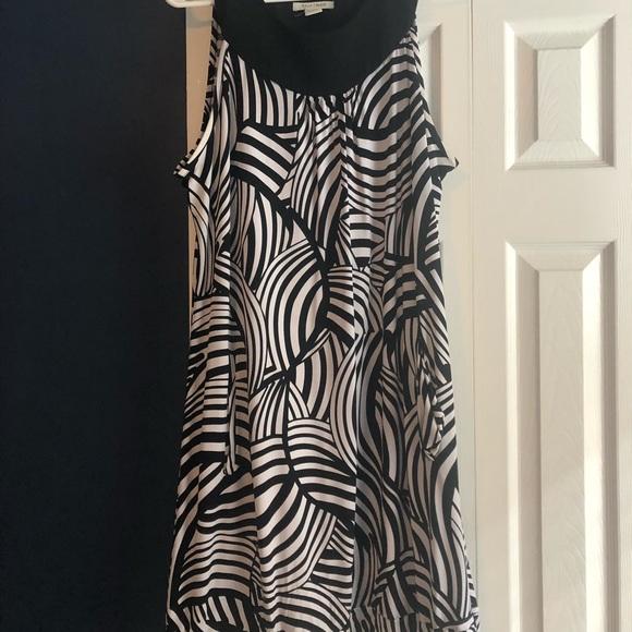 White House Black Market Dresses & Skirts - White House black market sleeveless dress